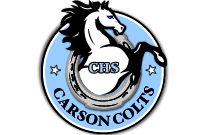 Carson Senior High School Home