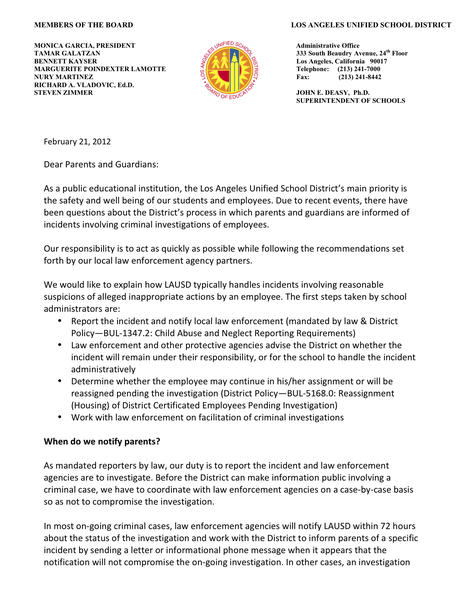 Joint Letter_Supt  Deasy and Chief Zipperman_022112_FINAL.jpg